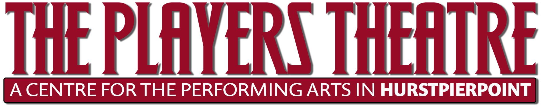 Players Theatre Logo